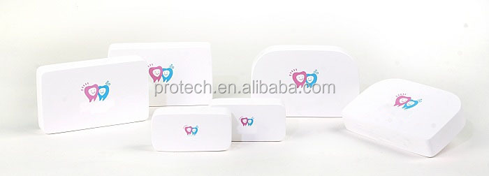 Multi Layer Colored Zirconia Blank With Factory Price