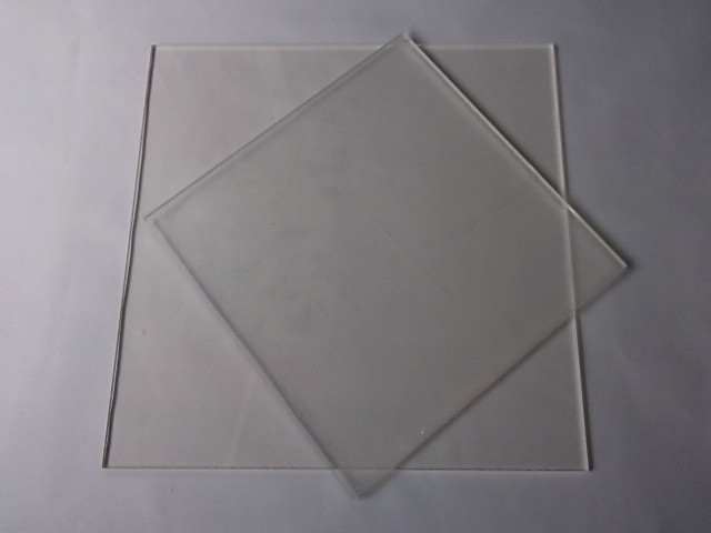 Customized Color Transparent Ps Extruded Polystyrene