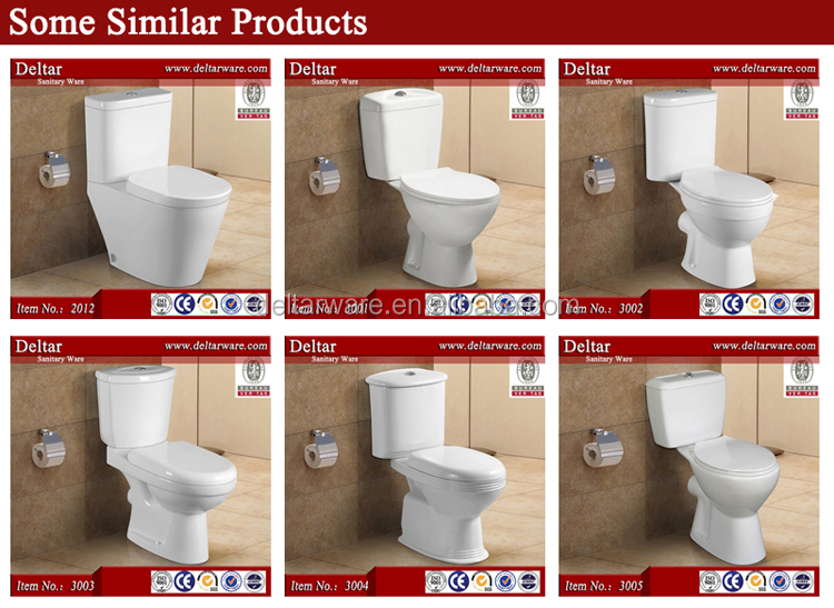 American Standard Bathroom Toilet Upc Toilet For Sale Two