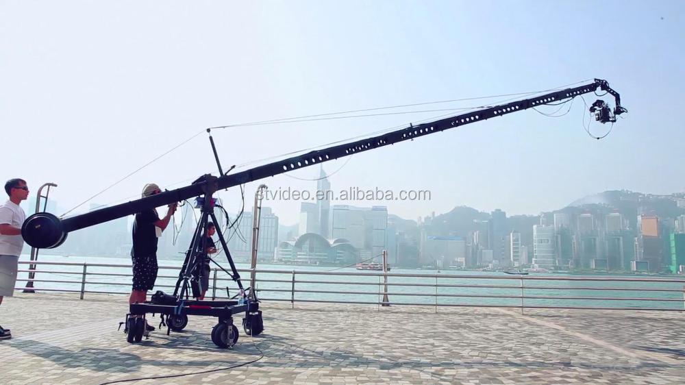 ST Video-Film Equipment Ltd