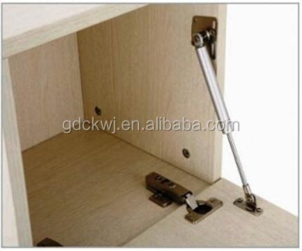 Kitchen Cabinet 50n 200n Pneumatic Lift Cylinder Gas