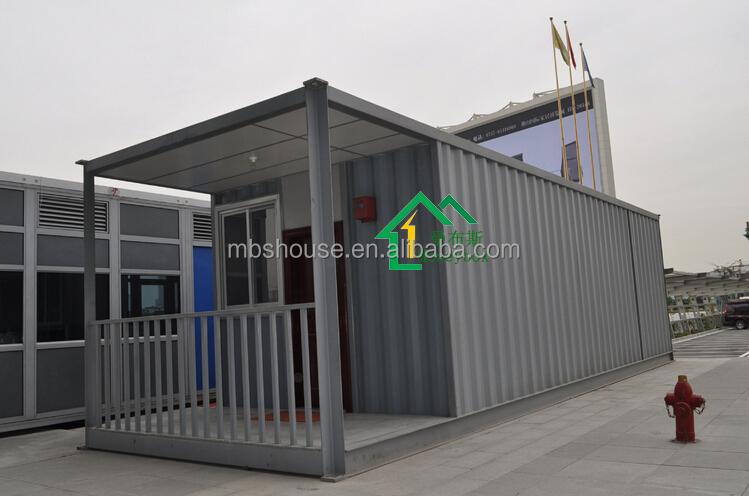 kaufen sie ge nderte versand container haus ge nderte versand container haus lieferanten. Black Bedroom Furniture Sets. Home Design Ideas