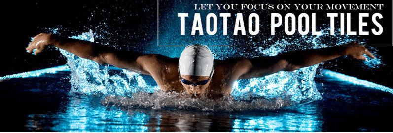 240x115x9MM Swimming Pool Tiles-RQ1335