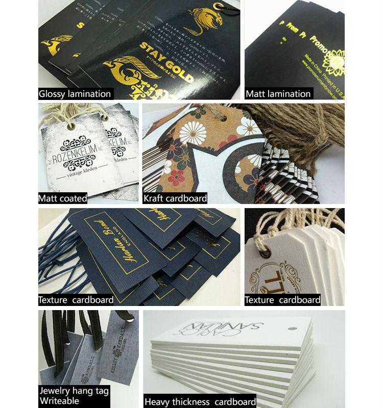 hang tag manufacturers