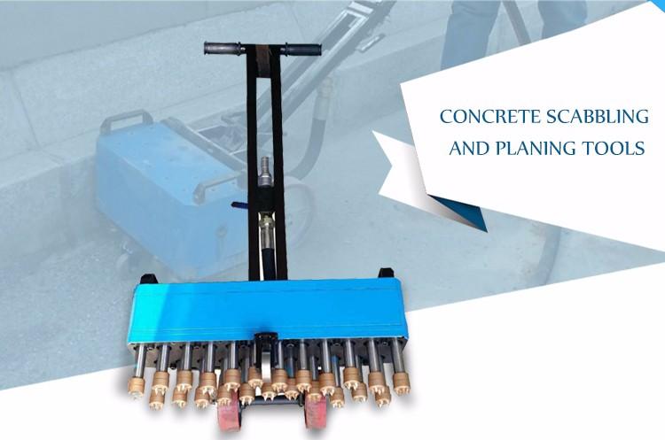 Hand Push Scabbler Machine Id 10285954 Buy China Floor