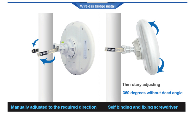 Dip326 H China Manufacture Outdoor Wireless Access Point