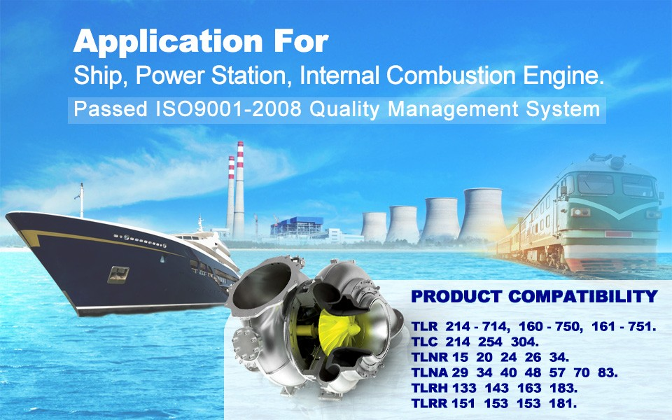 CZTL Marine Engine Parts, Internal Combustion Engine Parts