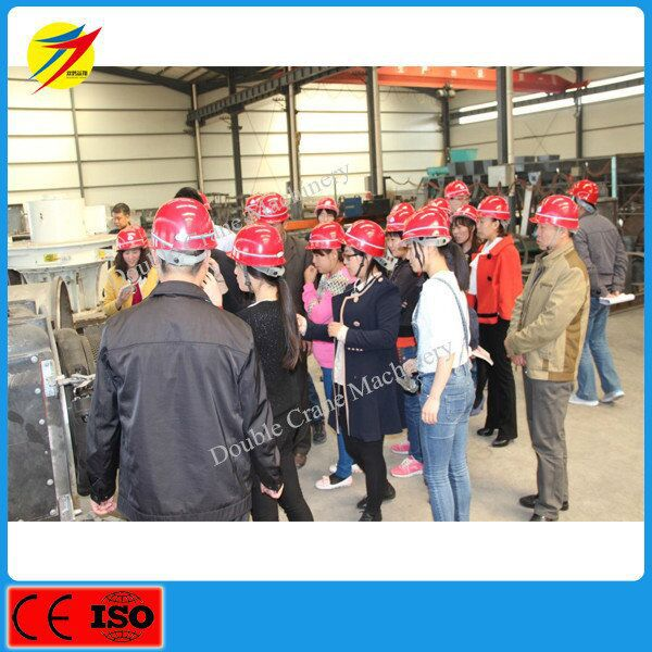 French fries production line : Corn Feed Hammer Mill