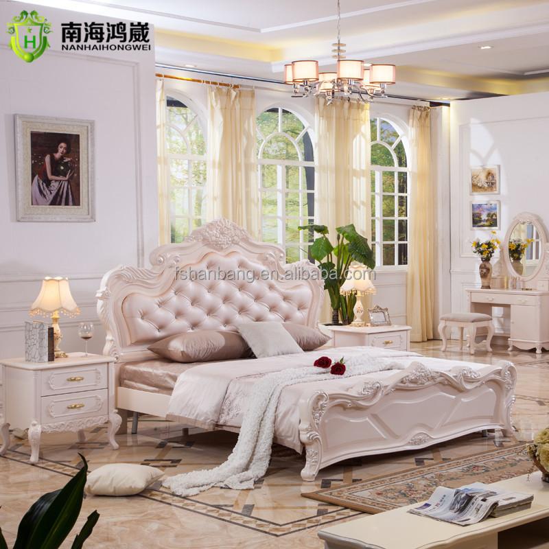 Product Detail Royal Bedroom Furniture Set Djimart