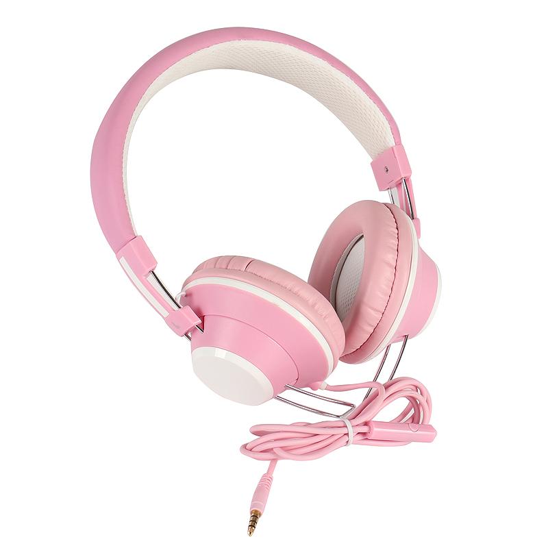 MP4 headset