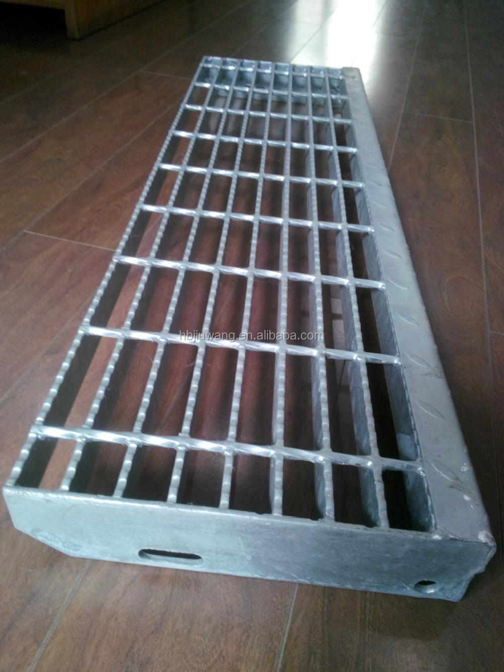 Strip Nosing Steel Stair Treads Factory Direct Buy Strip