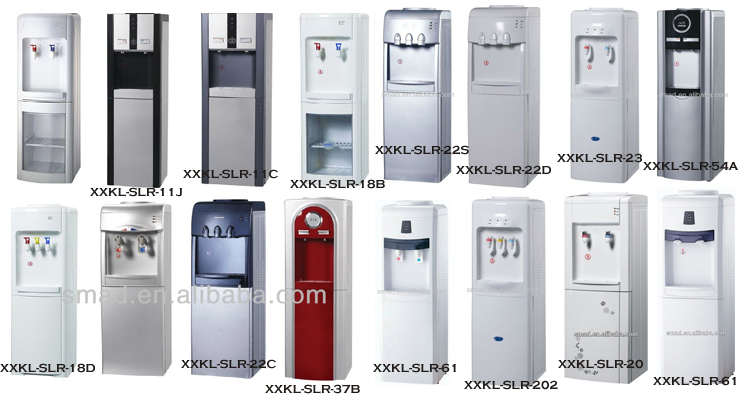 Cheap stainless steel mini hot and cold water dispenser price