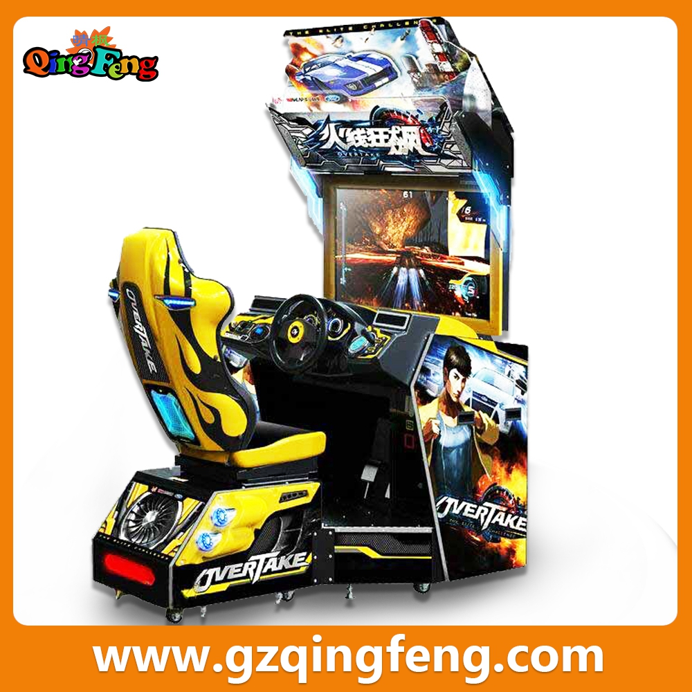 Adult Racing Games 87