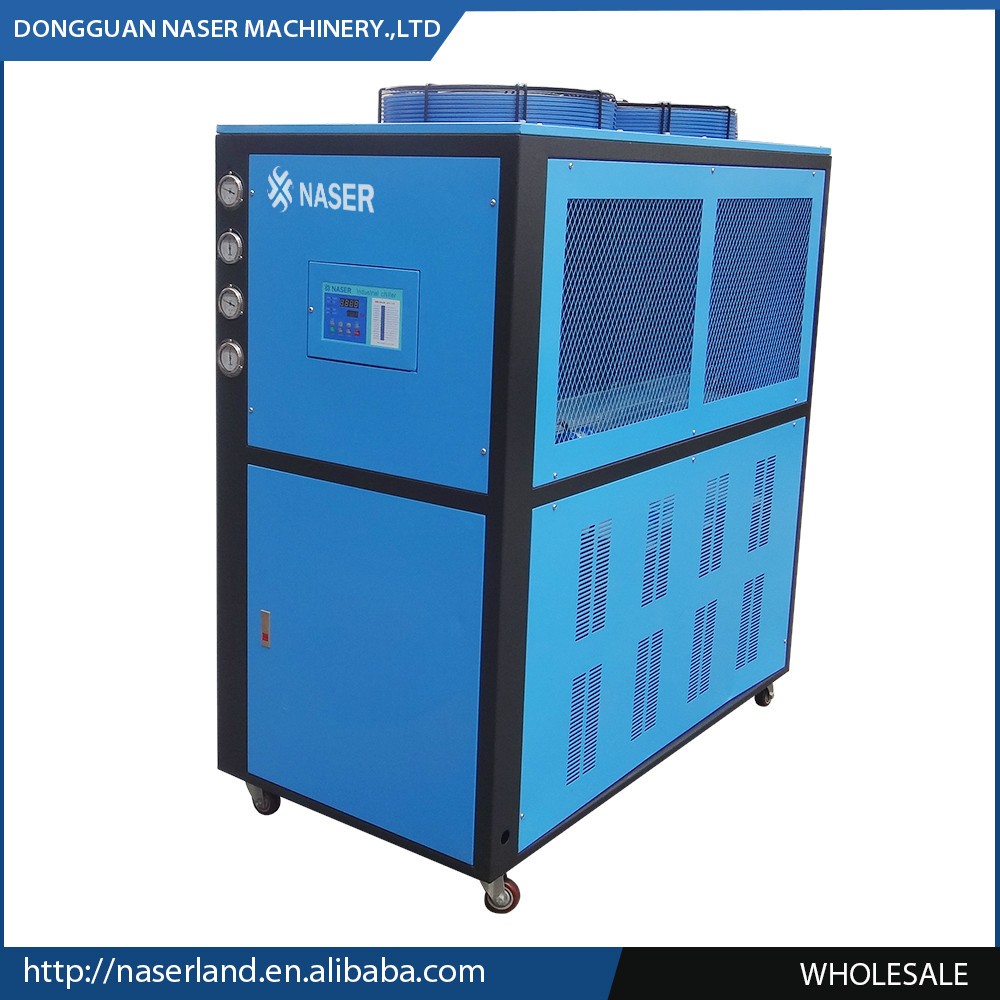 Air Cooling Cooled Chiller For Plastic Mold Suppliers