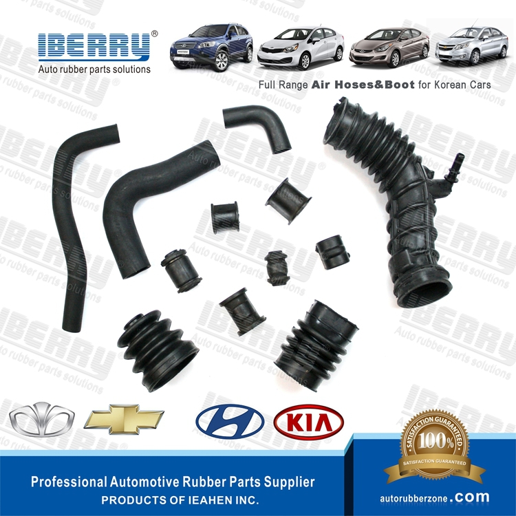 Specialized in Korean Car Rubber Parts Engine Mount Strut