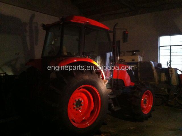 Kubota farm tractor M704 - China - Trading Company - Product