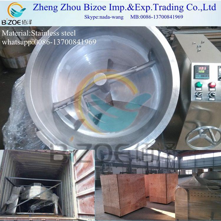 2016 Automatic Garri Process Machinery In Nigeria,China Garri