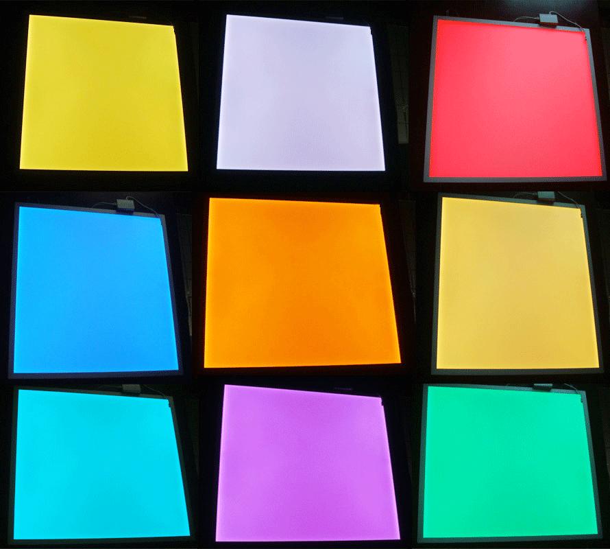 rgb panel 620x620mm m shenzhen lightman optoelectronics co. Black Bedroom Furniture Sets. Home Design Ideas