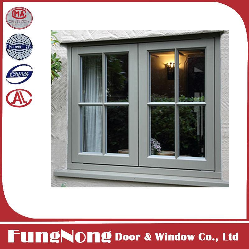 Aluminium Windows India Designs