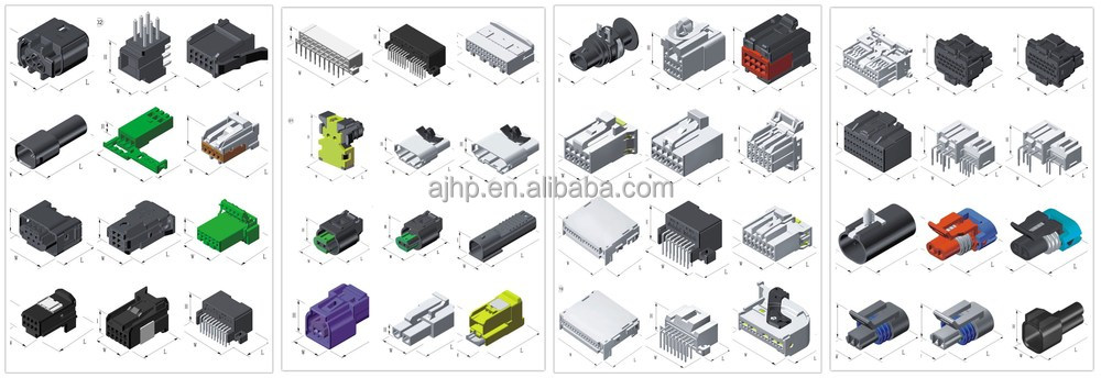 Automotive Electrical Wire Connectors Image Search Results