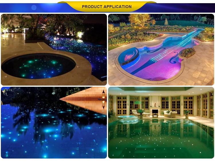 Multi Color Led Swimming Pool Light Id 10142457 Buy