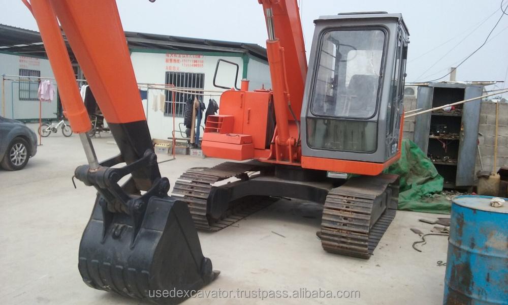 Hitachi Excavator Price Mini Excavator Used Hitachi Ex60