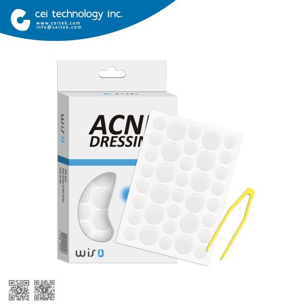 Taiwan Online Pharmacy Medical Supplies Anti Acne Treatment