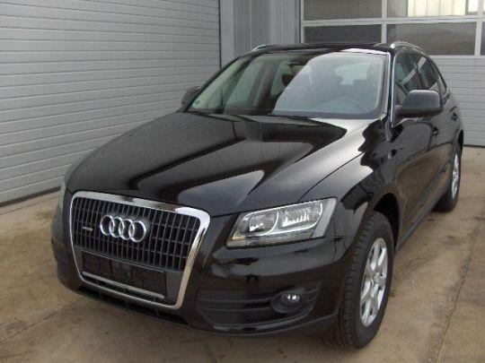 Audi Used Cars