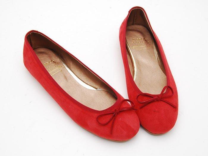 أحذية باللون الأحمر.....روعة mc164_women_s_suede_