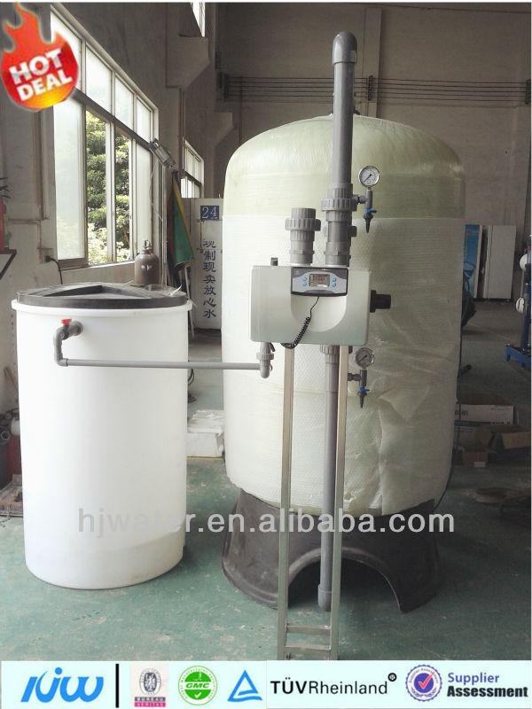 Water Softener Water Softener Industrial Boiler