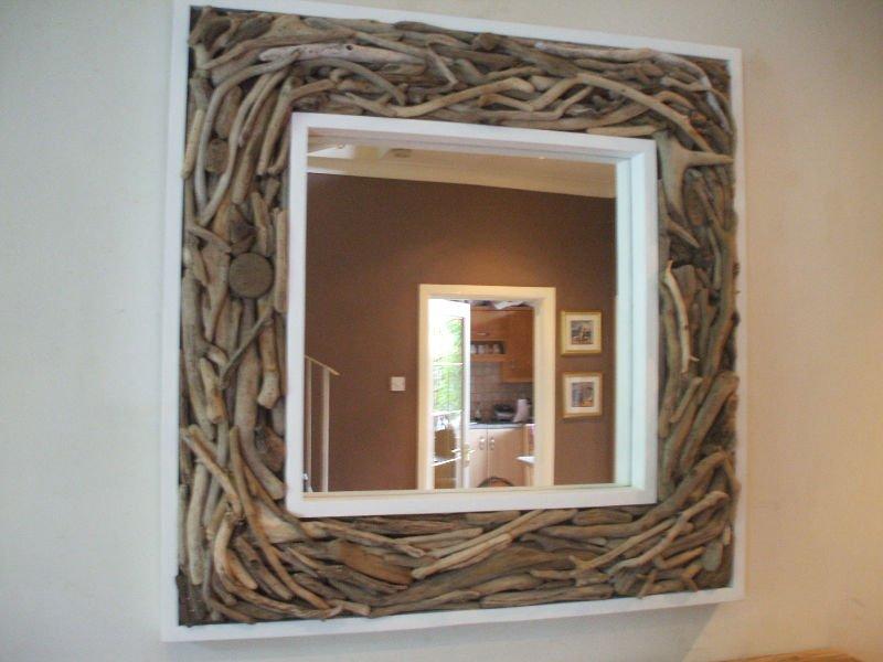 entwirrter treibholz spiegel spiegel produkt id 111778985. Black Bedroom Furniture Sets. Home Design Ideas