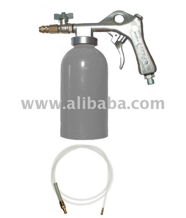 gun pour le nettoyage filtre particules diesel dpf syst me d 39 chappement id du produit. Black Bedroom Furniture Sets. Home Design Ideas