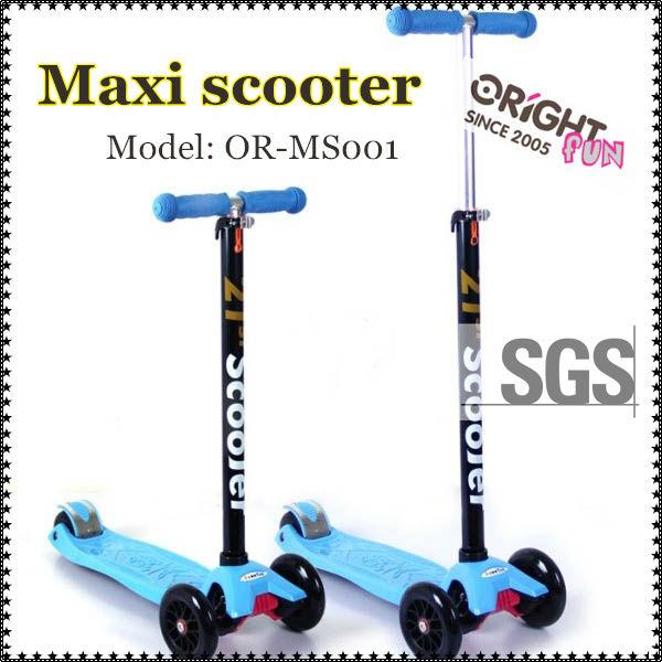 dreirad tretroller kinder sport roller maxi scooter. Black Bedroom Furniture Sets. Home Design Ideas