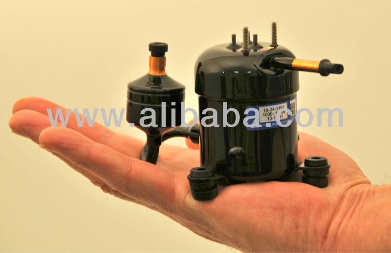 Refrigeration Miniature Refrigeration Compressor