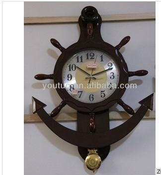 Mecanisme horloge de parquet