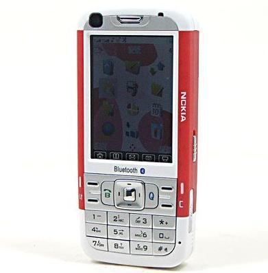 M5700 phone