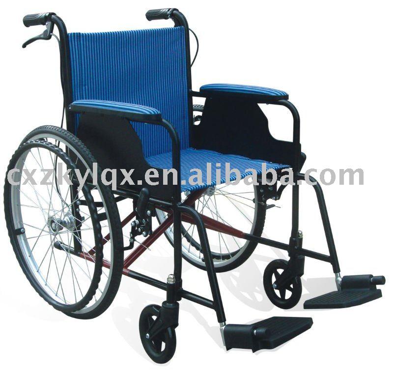 fauteuil roulant pour les personnes g es ly854le produits th rapeutiques de r habilitation id. Black Bedroom Furniture Sets. Home Design Ideas