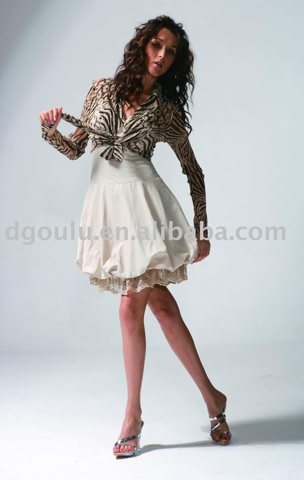 Fashion World: Fashion Clothing 2009
