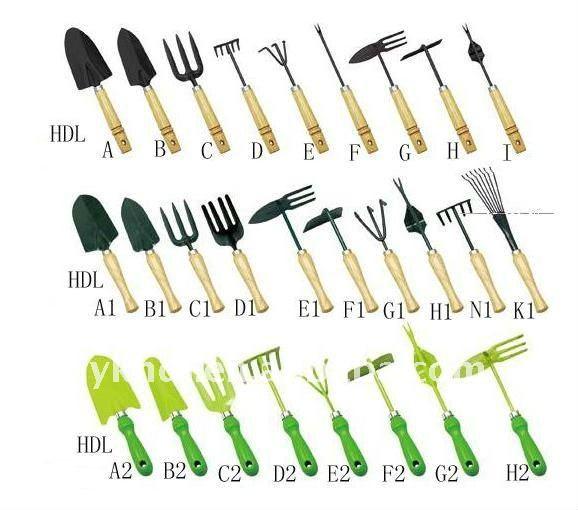 outil de jardin set outils main truelle transplanter cultivateur houe trille pelle id. Black Bedroom Furniture Sets. Home Design Ideas