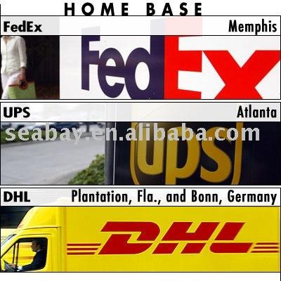 DHL vs. FedEx vs. UPS vs. USPS—2018 International Shipping Rates Comparison