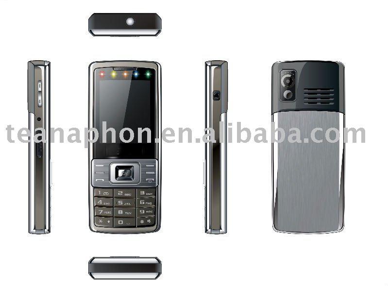 MATRIX M1 dual sim dual standby GSM Mobile Phone