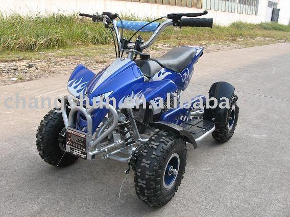 49cc mini quad atv essence enfants vtt avec antid marrage karting id du produit 299382691. Black Bedroom Furniture Sets. Home Design Ideas