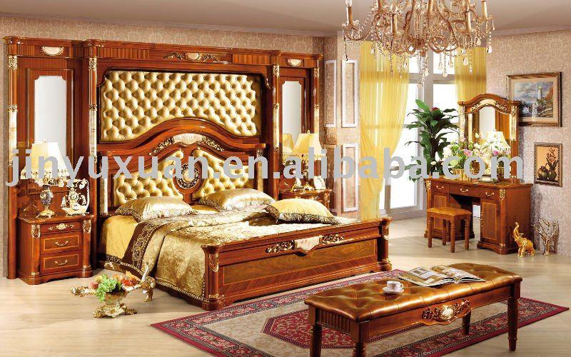 Offerta di fabbrica europea neo classica camera da letto for Offerta camera letto