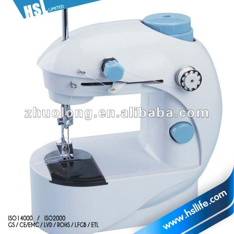 manuel mini machine coudre machine coudre id du produit 527998885. Black Bedroom Furniture Sets. Home Design Ideas