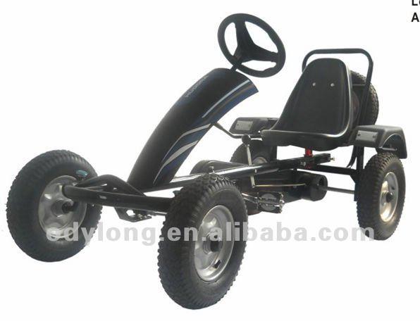 go kart a pedali tutte le offerte cascare a fagiolo. Black Bedroom Furniture Sets. Home Design Ideas