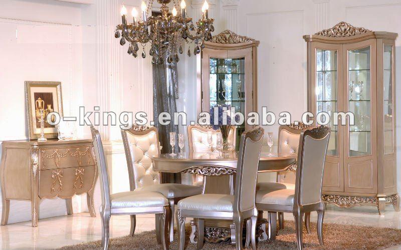 style baroque contemporain. Black Bedroom Furniture Sets. Home Design Ideas