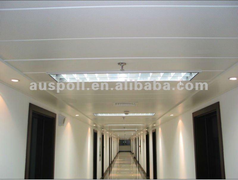 panneau de plafond perfor suspendu tuiles de plafond id du produit 566954700. Black Bedroom Furniture Sets. Home Design Ideas