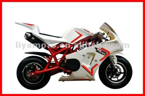 neuen 49cc mini pocket bike f r kinder minimoto motorrad. Black Bedroom Furniture Sets. Home Design Ideas