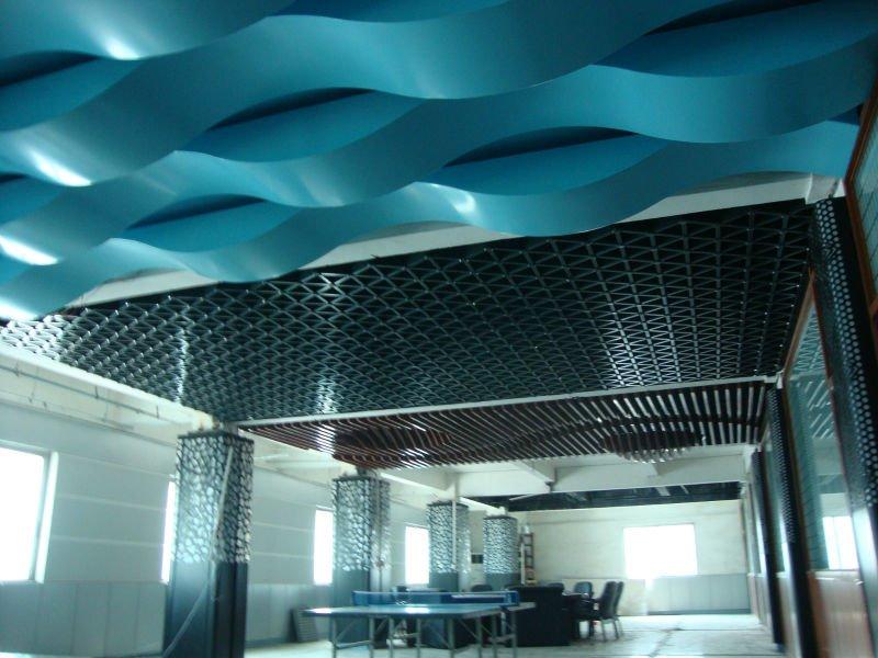 plafond de ciel bleu id du produit 592782033. Black Bedroom Furniture Sets. Home Design Ideas