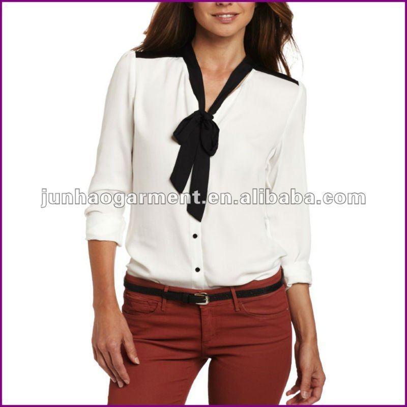 Дизайн блузок фото